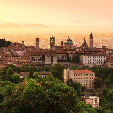 Vinhelg i Bergamo