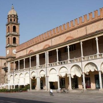 Faenza med Italian Travel