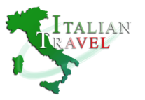 Italian Travel - Quality & Experience