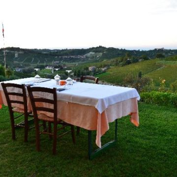 Agriturismo i Piemonte