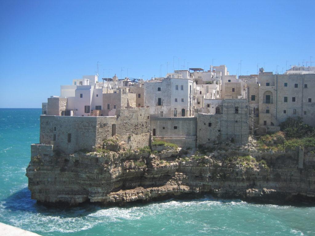 Kulturresor - Italien Travel