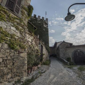 Vingård Bergamo